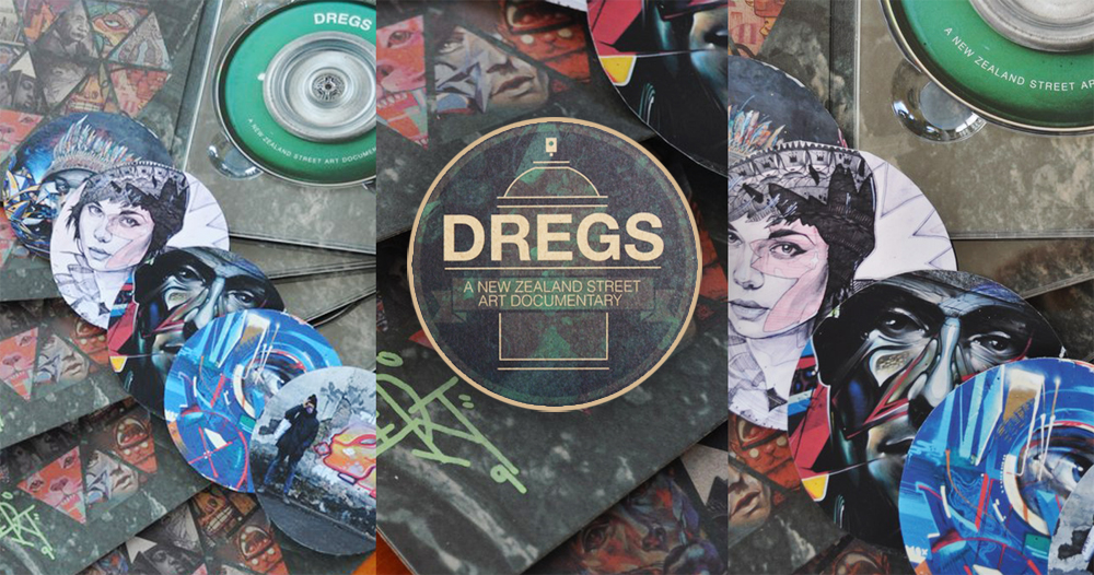 dregs film